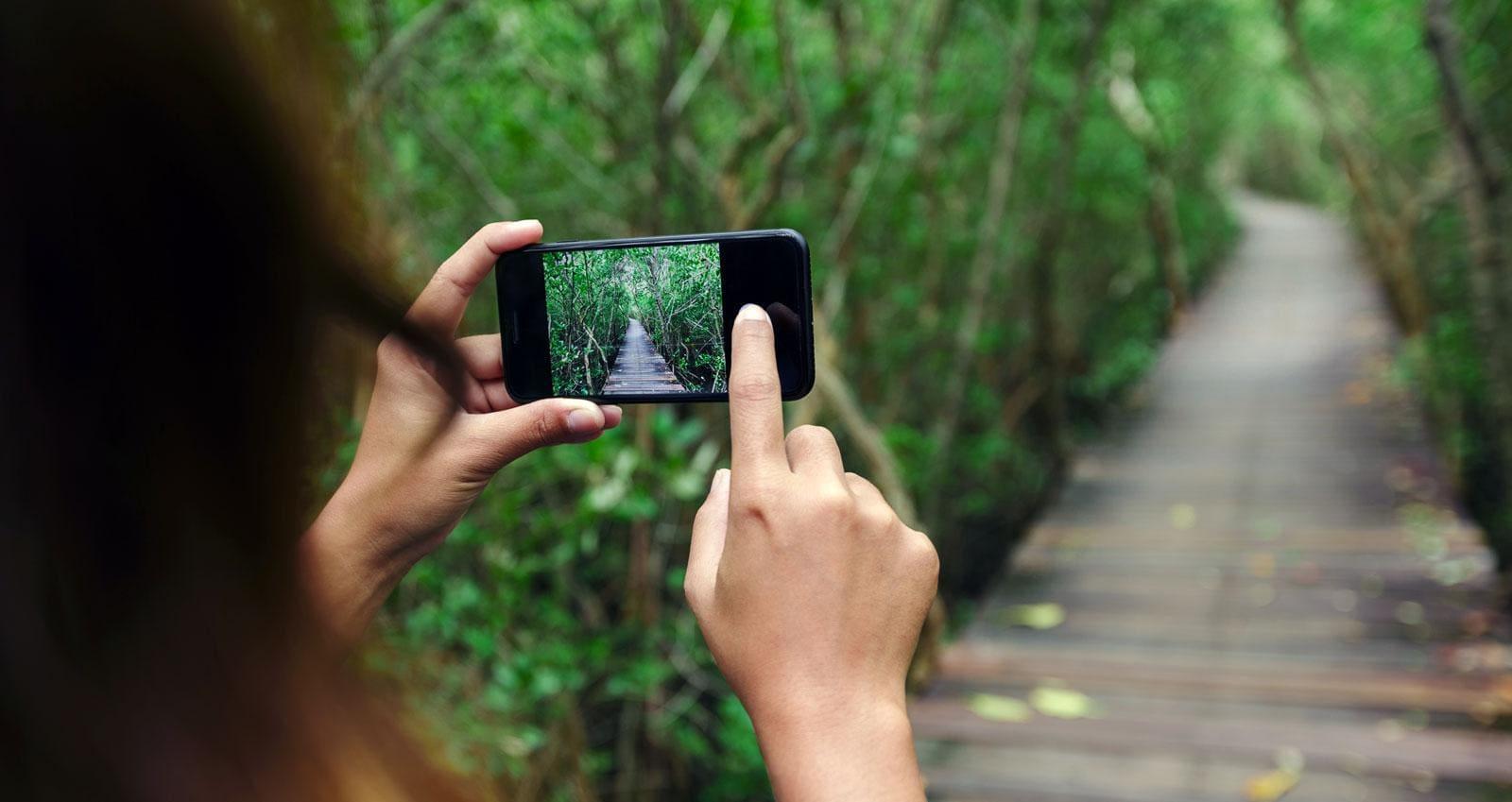 Smartzine - blog over smartphone-fotografie