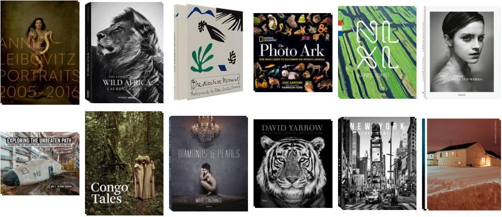 Populaire boeken over fotografie op bol.com