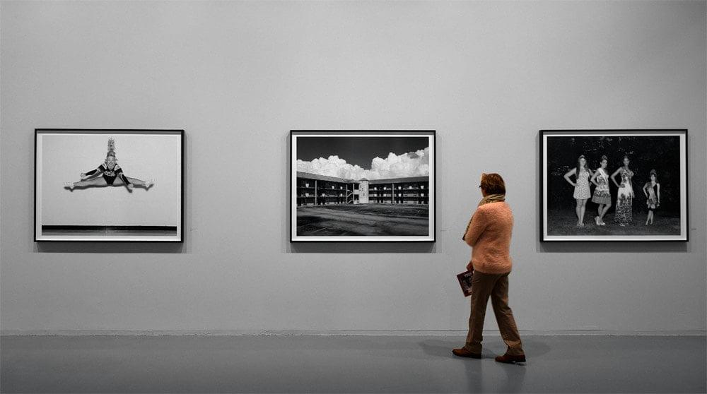 FOMU in Antwerpen: mooie fototentoonstellingen zomer 2021