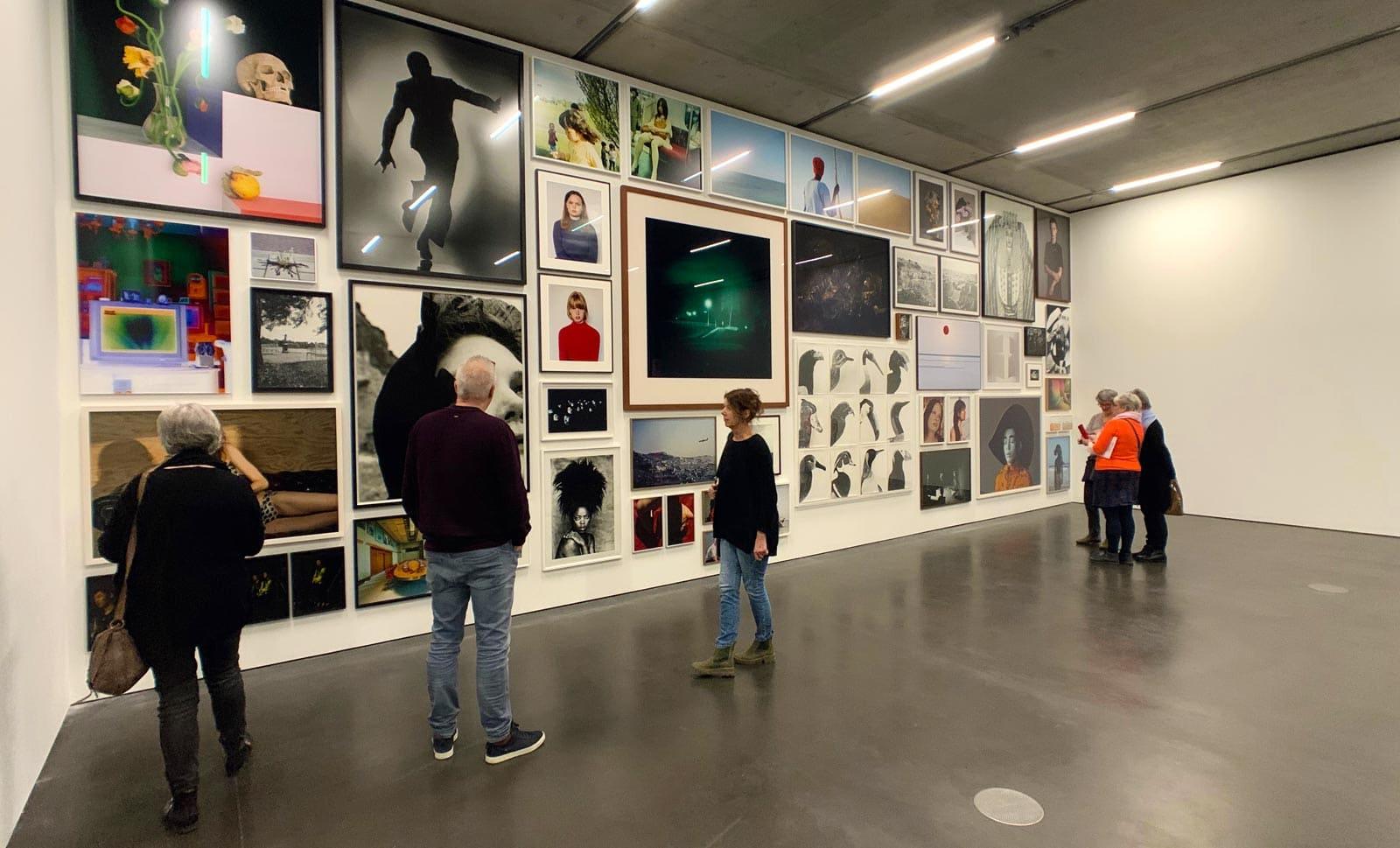 Foto's van Huis Marseille in Museum De Pont