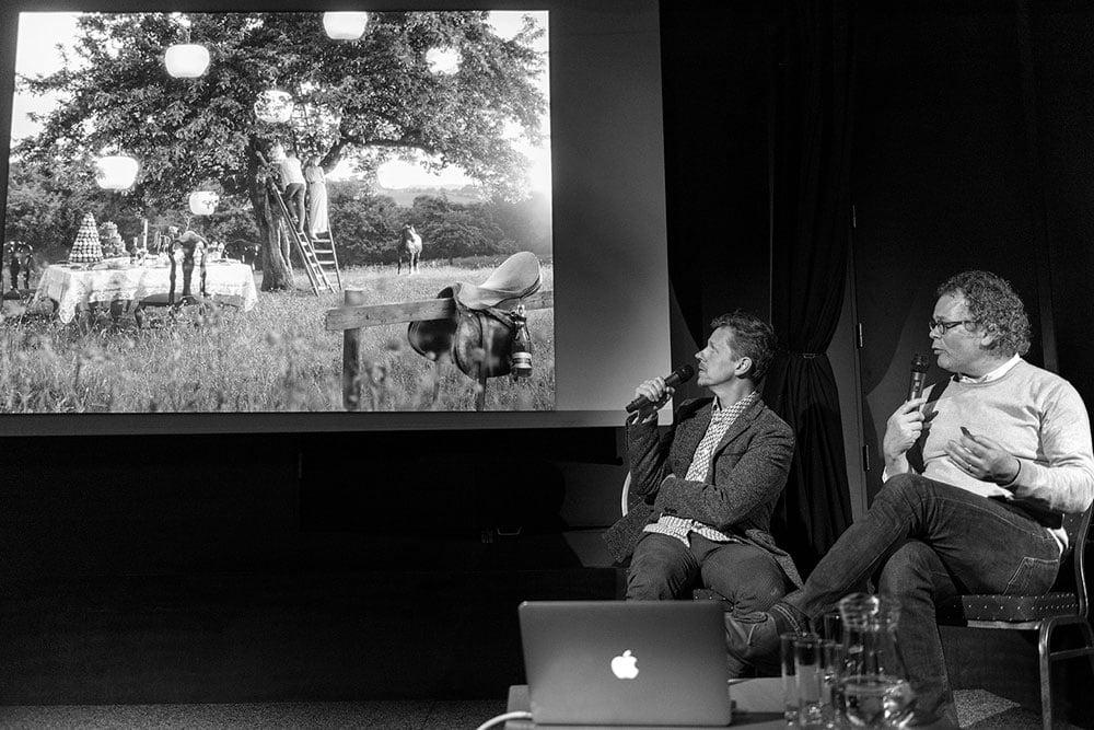 International Photo Festival Leiden, een van de fotografie-evenementen in 2020.