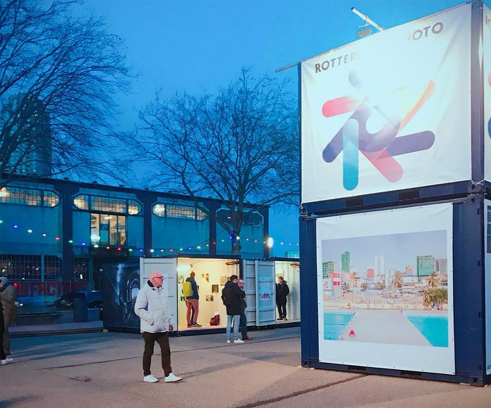 Rotterdam Photo is een van de fotografie-evenementen 2020