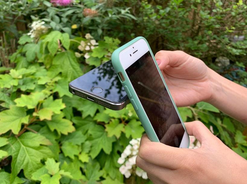 Smartphone tips voor je oude smartphone