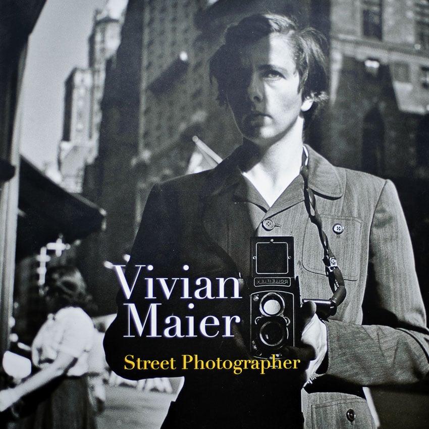 Vivian Maier, Street Photographer: boek over fotografie