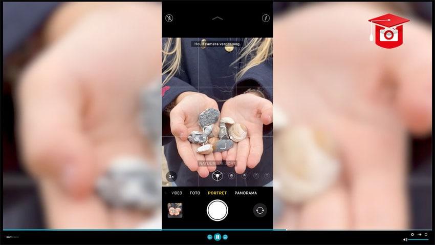 Tips voor fotografie met je iPhone