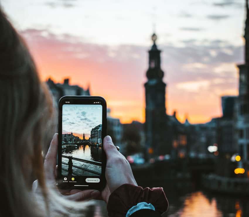 Wat is de beste smartphone camera?