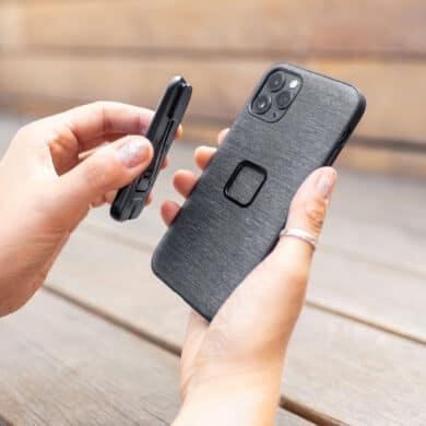 Crowdfunding iphone-fotograaf en smartphone fotografie