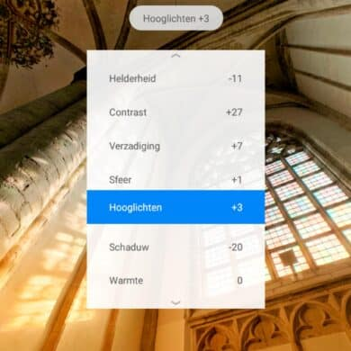 Snapseed voor Windows en Mac