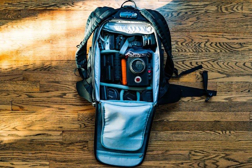 Foto-uitrusting