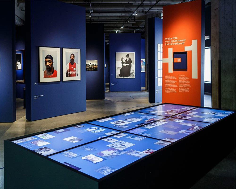 Fototentoonstellingen zomer van 2021: Nederlands fotomuseum